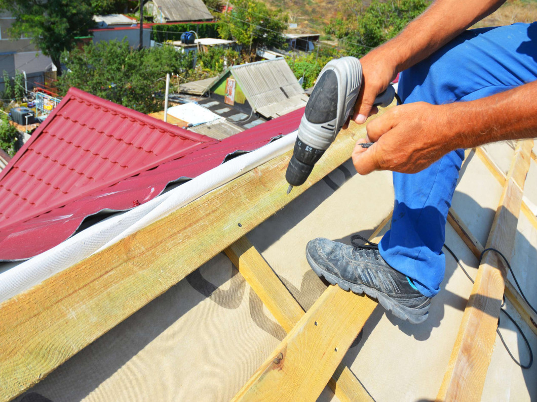 Protect Your Home By Maintaining Your Roof